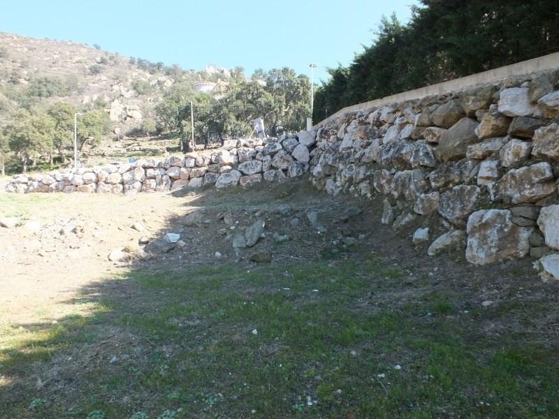 Vente terrain Palau 146000€ - Photo 1
