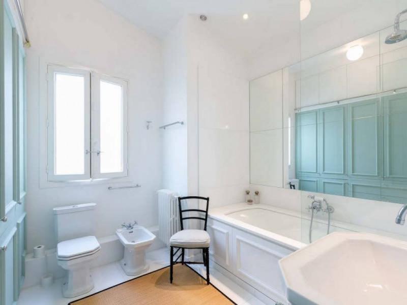 Affitto appartamento Paris 7ème 12500€ CC - Fotografia 5
