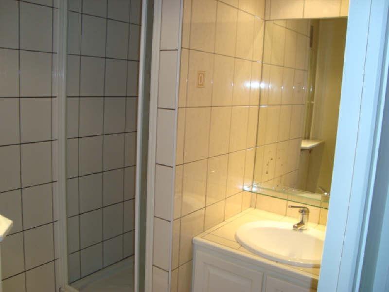 Rental apartment Louveciennes 1300€ CC - Picture 2