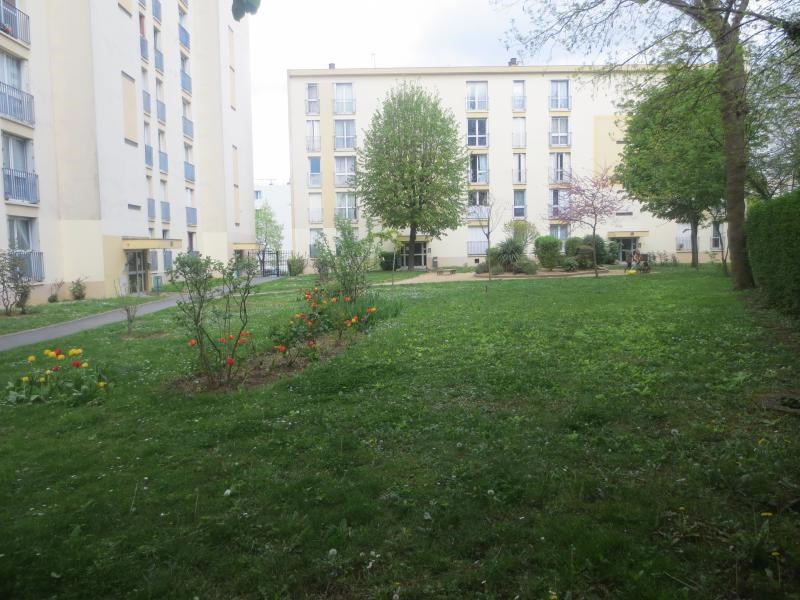 Vente appartement Orly 149000€ - Photo 1