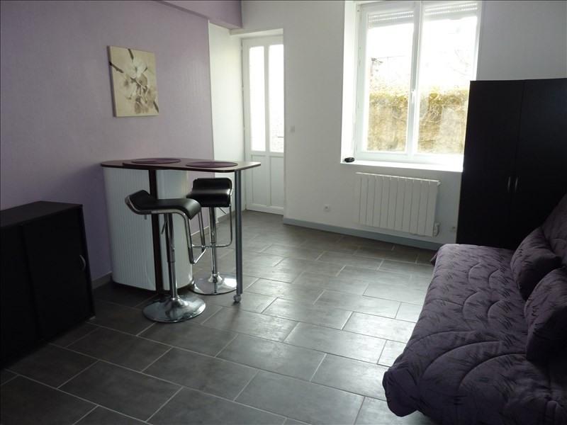 Rental apartment Vendome 327€ CC - Picture 4