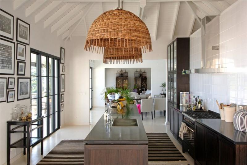 Престижная продажа дом Saint-barthélemy 4950000€ - Фото 4