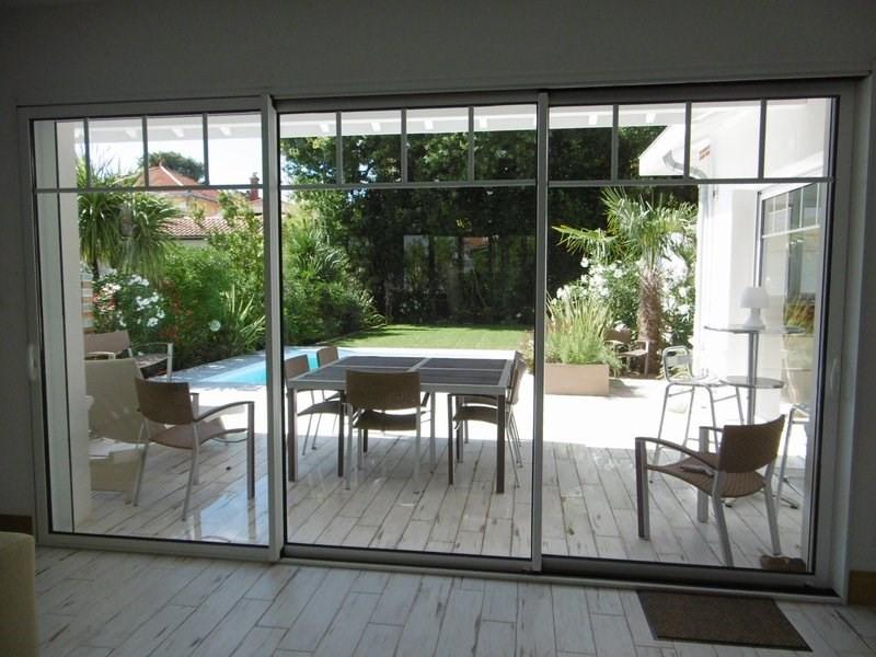 Vente de prestige maison / villa Arcachon 1665000€ - Photo 2