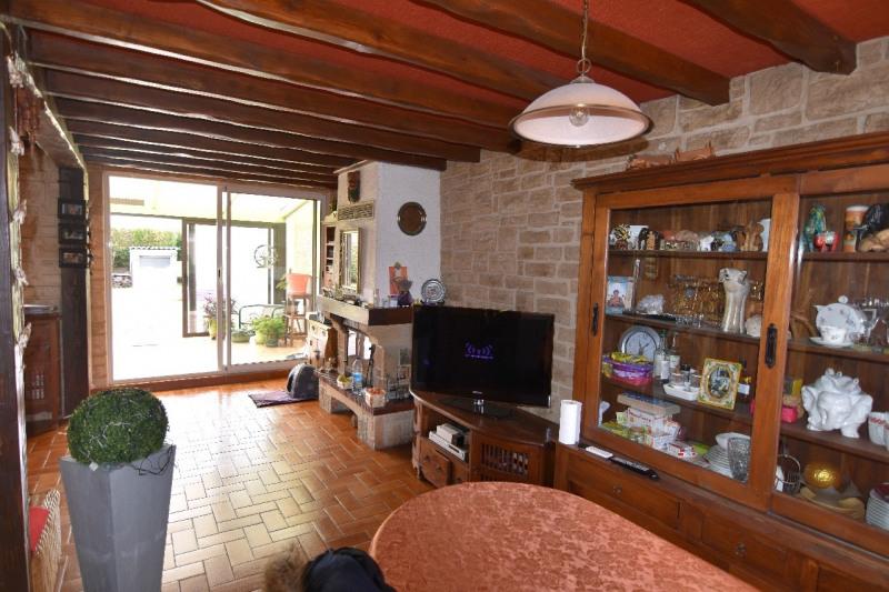 Vente maison / villa Bruyeres sur oise 243000€ - Photo 4
