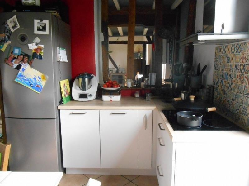 Sale house / villa Crevecoeur 182000€ - Picture 8