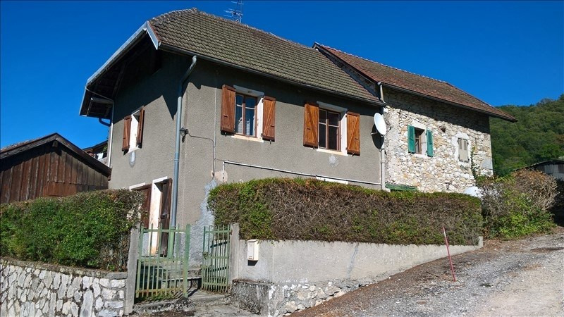 Venta  casa Chanaz 172000€ - Fotografía 1