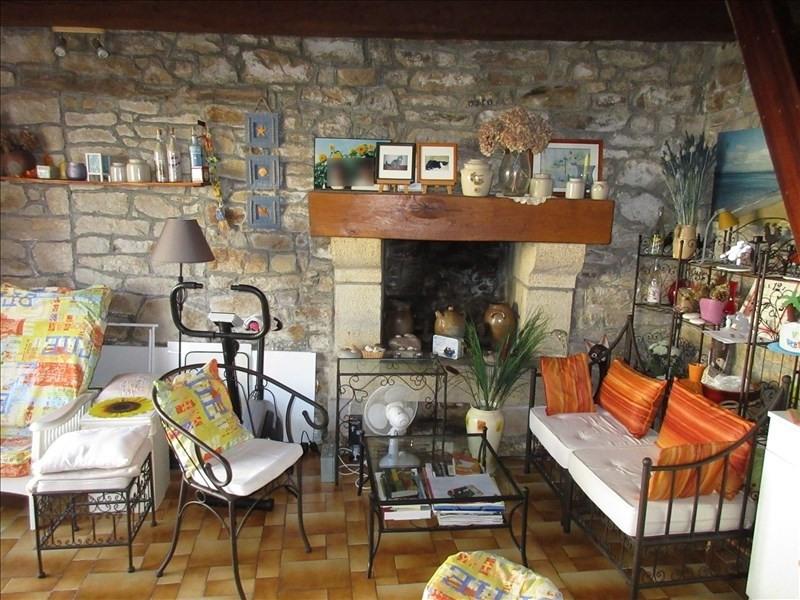 Vente maison / villa Plouhinec 131796€ - Photo 4