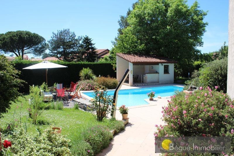 Deluxe sale house / villa Pibrac 574 000€ - Picture 5