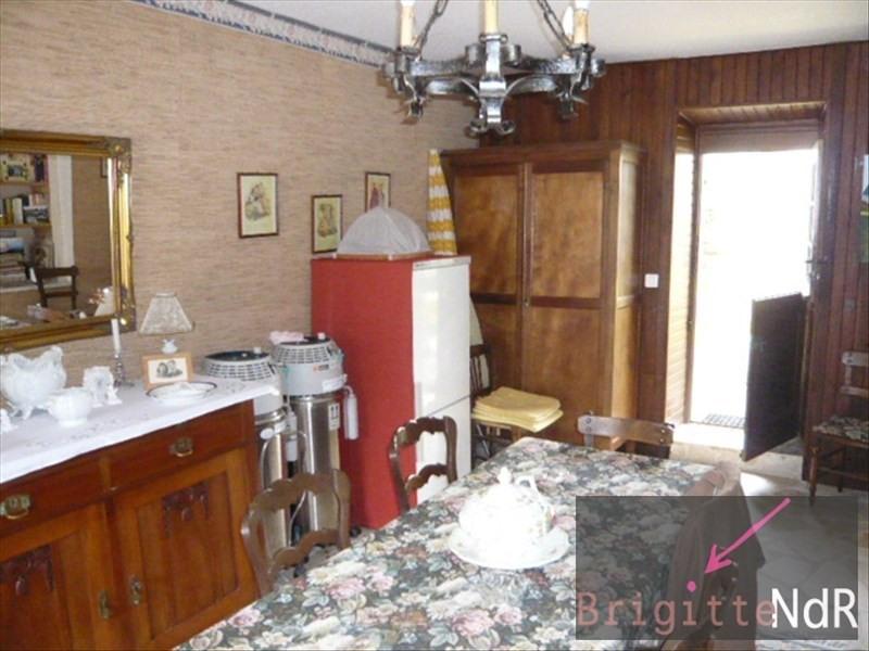 Vente maison / villa Surdoux 113000€ - Photo 5