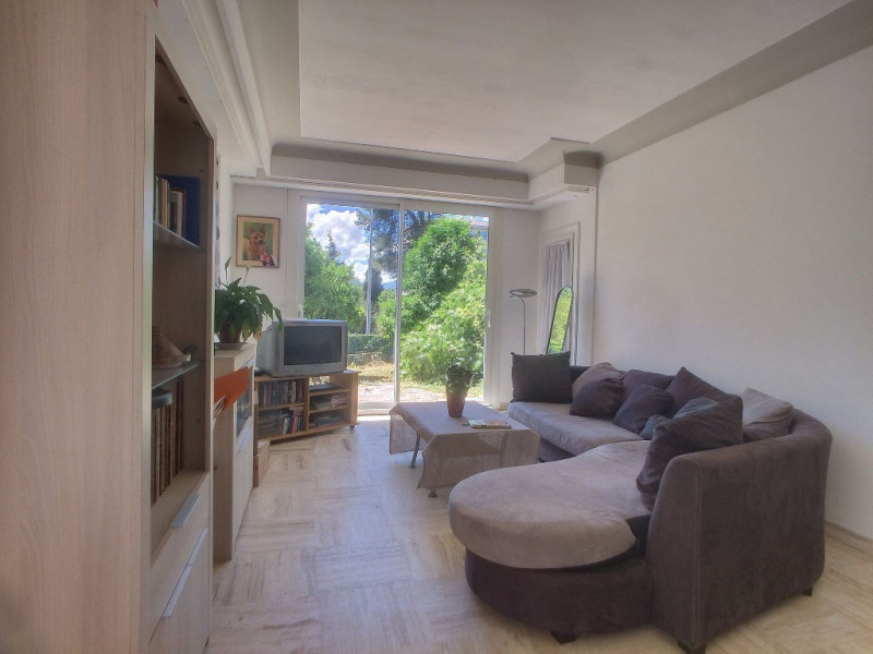 Vendita appartamento Cagnes sur mer 345000€ - Fotografia 3
