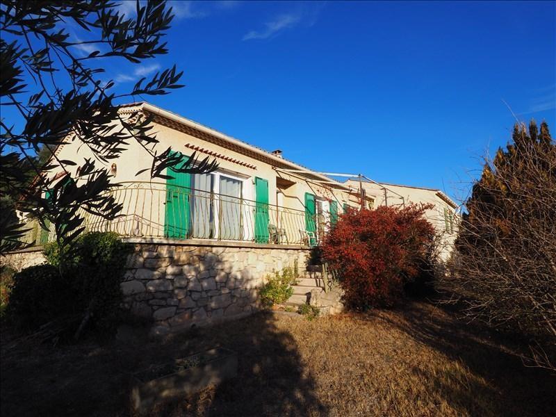 Sale house / villa Manosque 298000€ - Picture 2