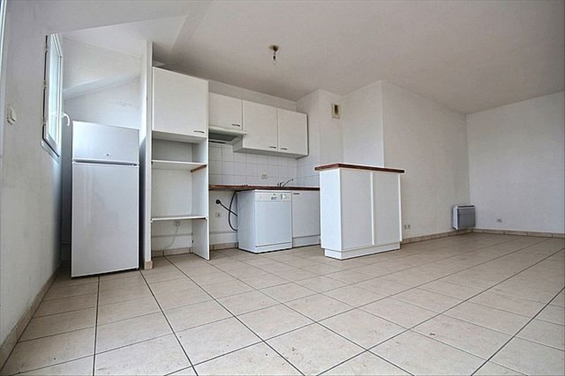 Vente appartement Alfortville 315 000€ - Photo 2