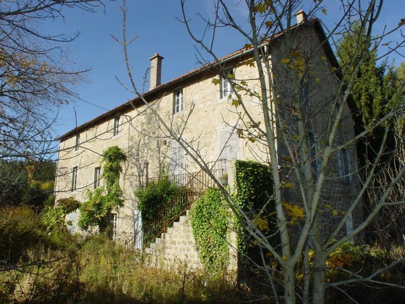 Sale house / villa Le chambon sur lignon 107500€ - Picture 1