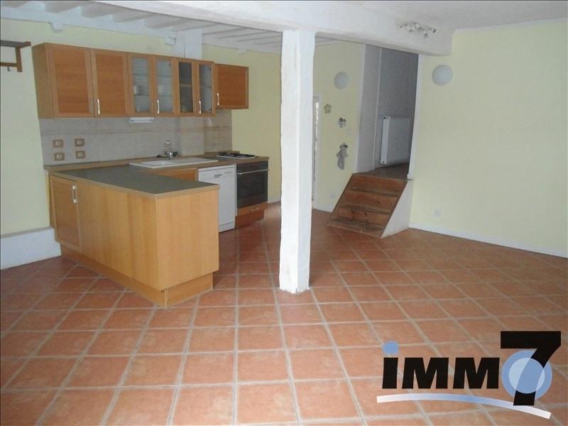 Sale house / villa Bellot 107000€ - Picture 5