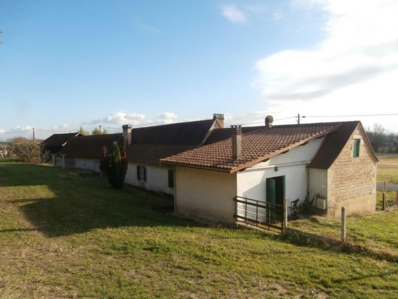 Vente maison / villa Prigonrieux 154750€ - Photo 3