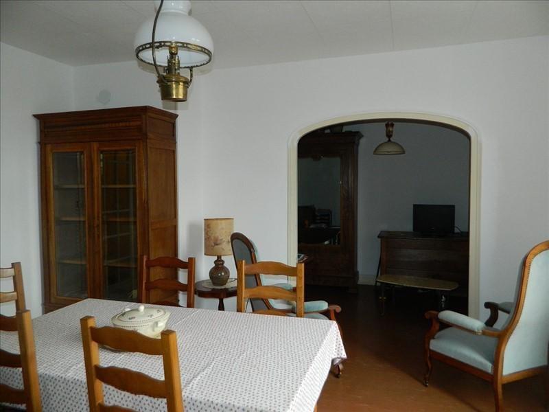 Vente appartement Varennes vauzelles 62700€ - Photo 1