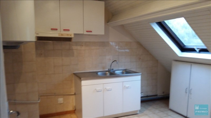 Location appartement Antony 620€ CC - Photo 3