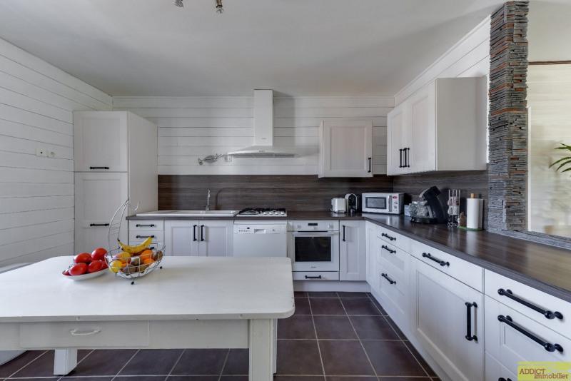 Vente maison / villa Secteur pechbonnieu 305000€ - Photo 11