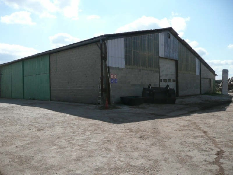 Sale empty room/storage Oizon 129000€ - Picture 2