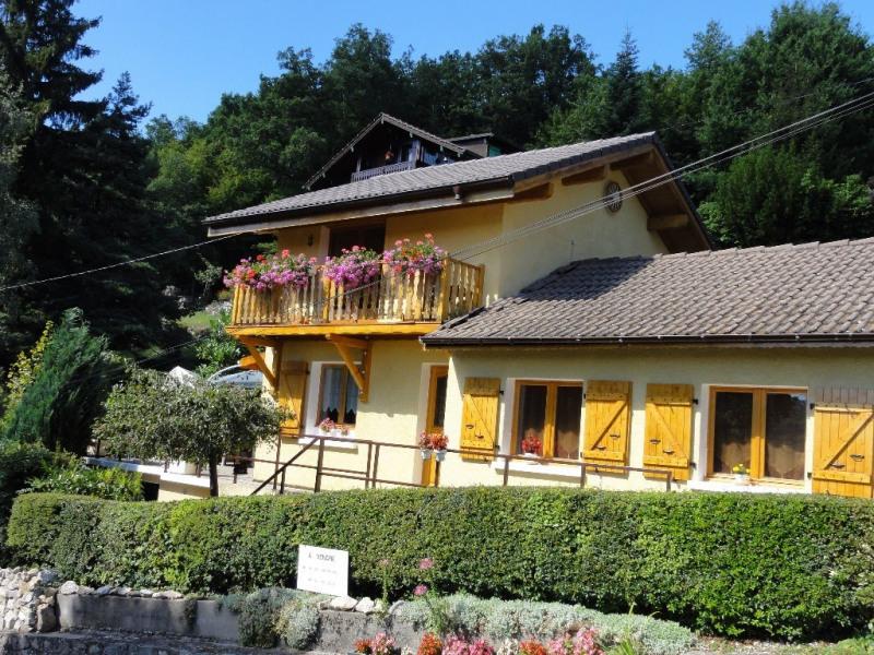 Venta  casa Monnetier-mornex 349000€ - Fotografía 7