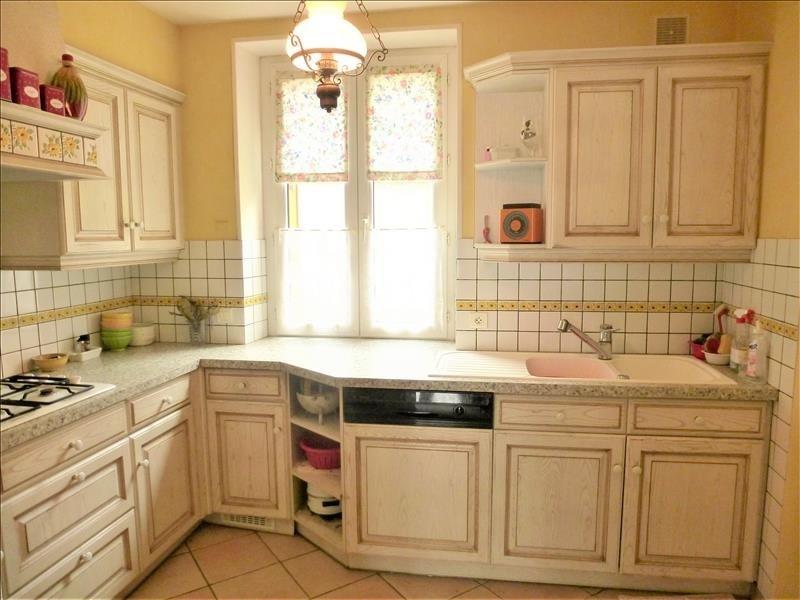 Sale house / villa Tigy 231000€ - Picture 2