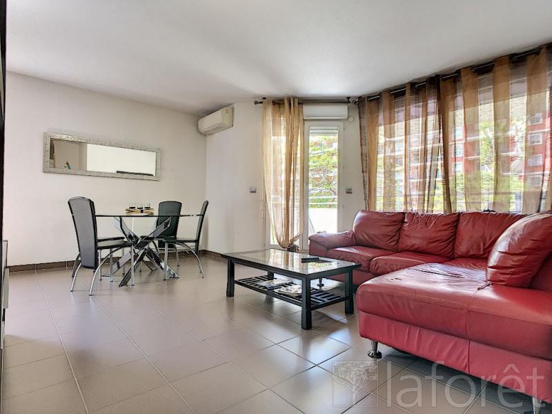 Vente appartement Menton 271500€ - Photo 1