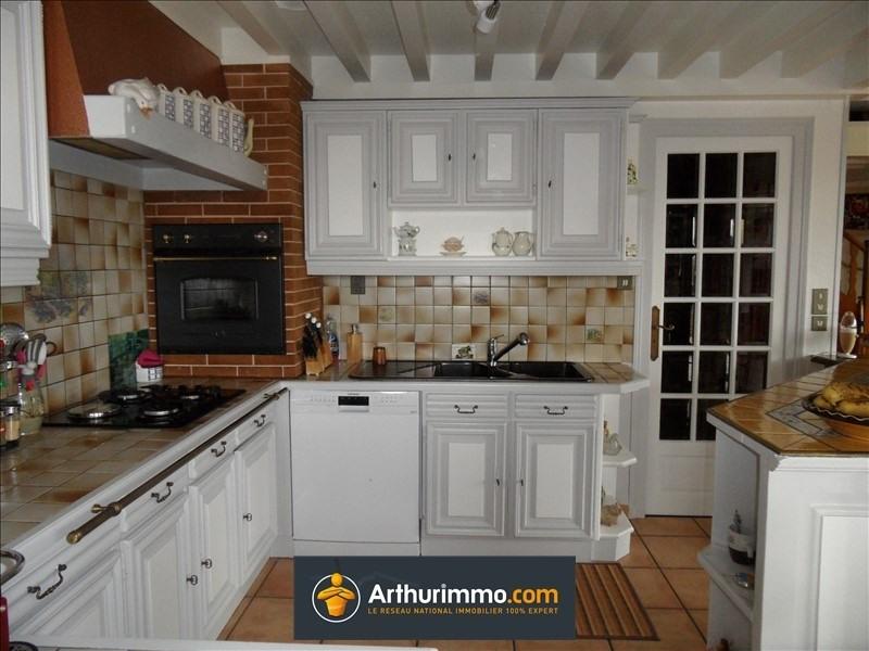 Vente maison / villa Morestel 285000€ - Photo 6