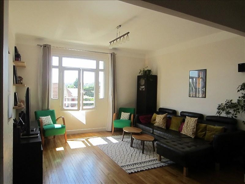 Vente appartement Le pecq 359 000€ - Photo 2