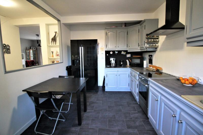 Sale house / villa Attainville 390000€ - Picture 7