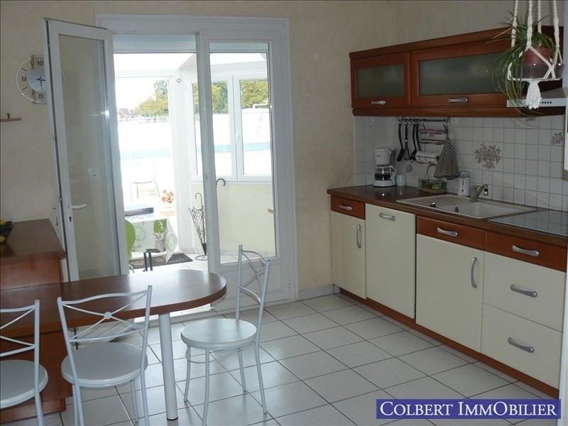 Vente maison / villa Hery 213000€ - Photo 2