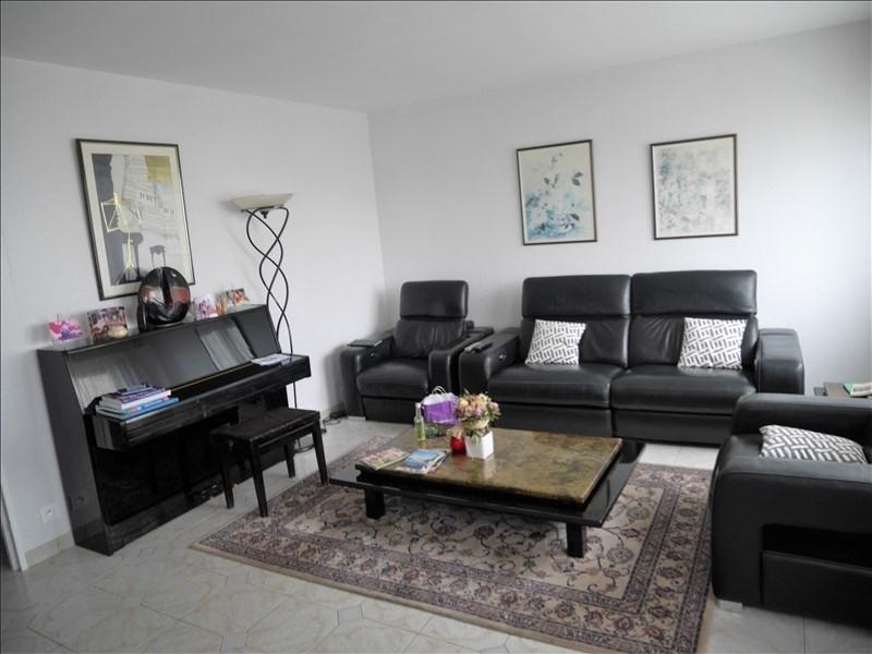 Sale apartment Sarcelles 150000€ - Picture 1