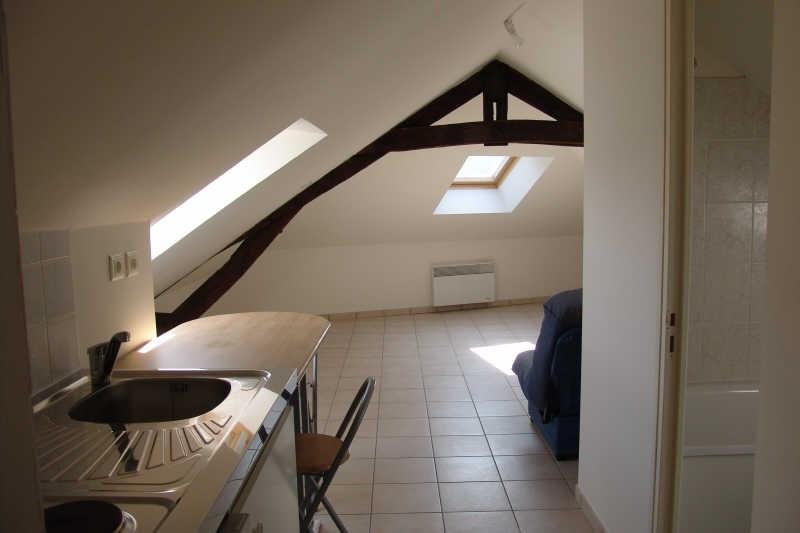Rental apartment Soissons 279€ CC - Picture 4