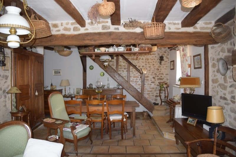 Sale house / villa St pardoux 185000€ - Picture 5