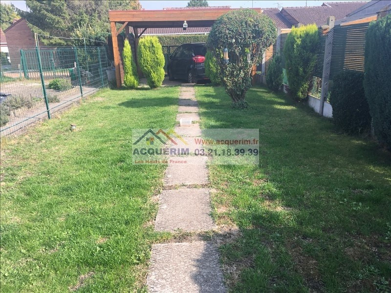 Investment property house / villa Meurchin 139 500€ - Picture 2