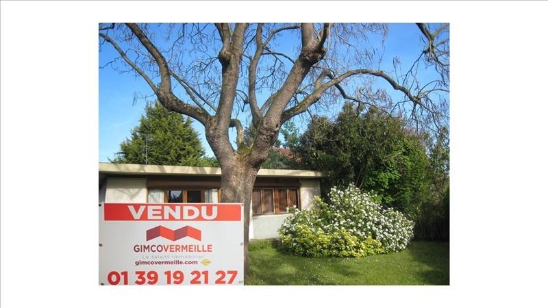 Vente maison / villa Conflans ste honorine 368000€ - Photo 5