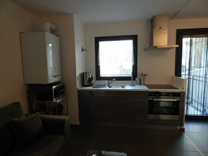 Location appartement Aix les bains 495€ CC - Photo 7