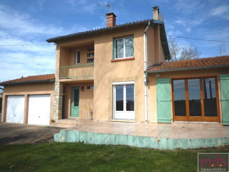Rental house / villa Verfeil 800€ CC - Picture 1