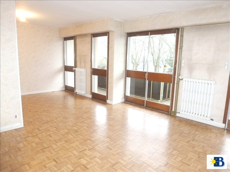 Vente appartement Chatellerault 65 000€ - Photo 2