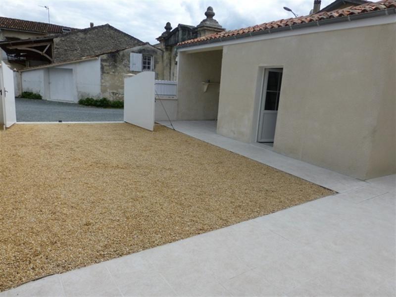 Rental house / villa Landes 650€ CC - Picture 5