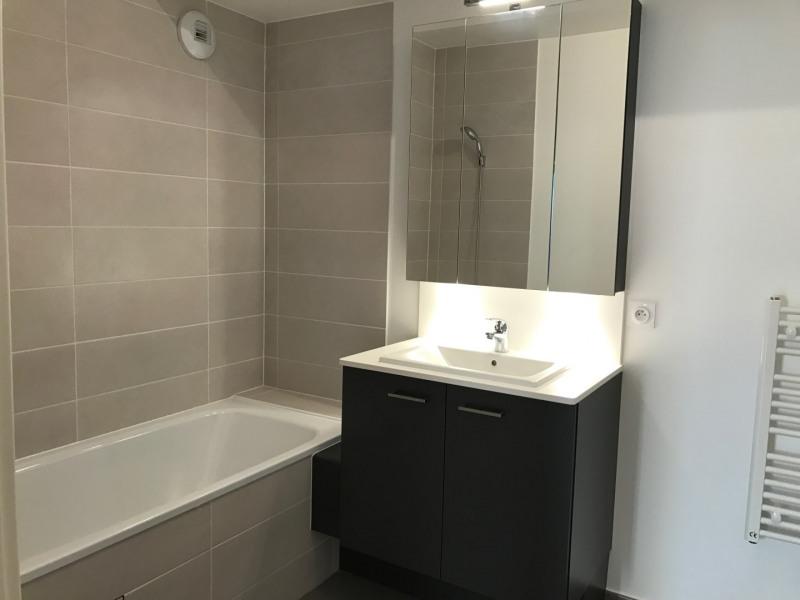 Location appartement Paris 15ème 2608€ CC - Photo 6
