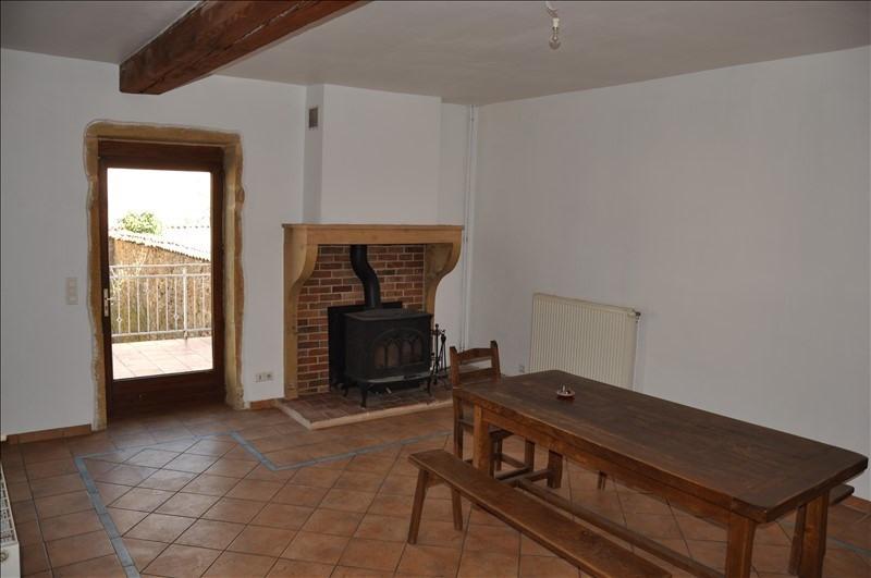 Vente maison / villa Legny 365000€ - Photo 4