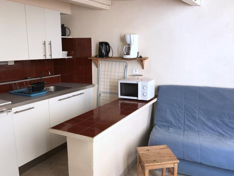 Rental apartment Aix en provence 583€ CC - Picture 3