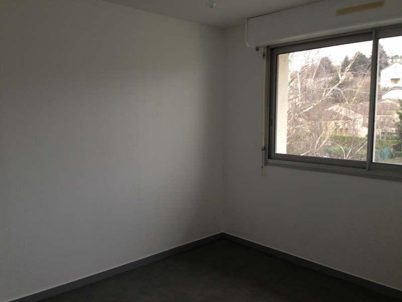 Rental apartment Poitiers 435€ CC - Picture 6