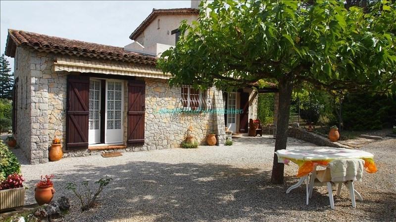 Vente maison / villa Le tignet 399000€ - Photo 13