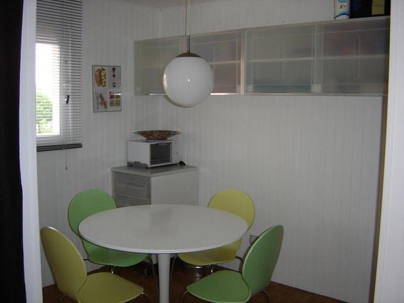 Vente appartement Le grau-du-roi 107000€ - Photo 2