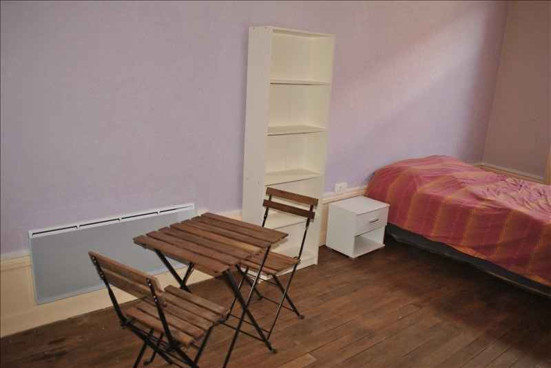 Rental apartment Roanne 330€ CC - Picture 2
