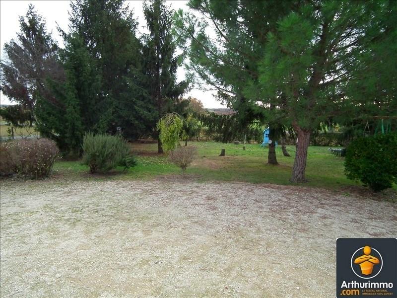 Sale house / villa Matha 126735€ - Picture 11