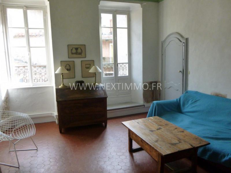Venta  apartamento Saint-martin-vésubie 210000€ - Fotografía 7