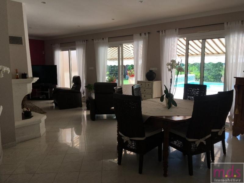 Vente de prestige maison / villa Montastruc-la-conseillere 599000€ - Photo 7