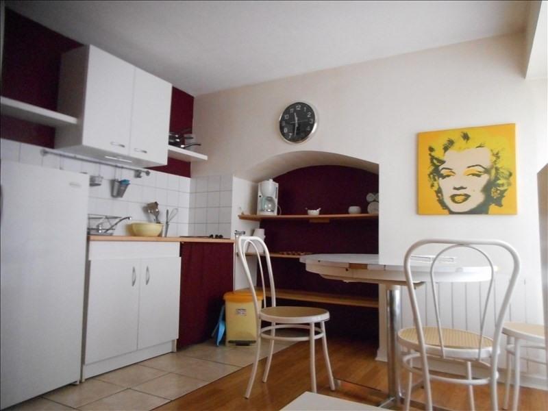 Rental apartment Voiron 265€ CC - Picture 1